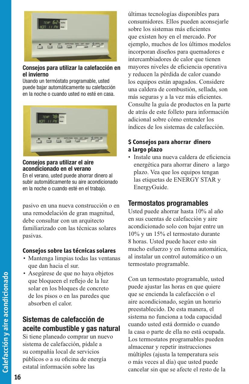 GUIA DE AHORRO EN CASA18