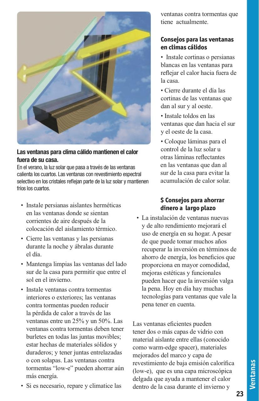 GUIA DE AHORRO EN CASA25