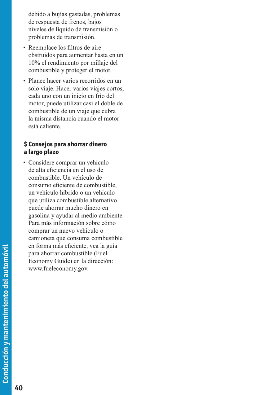 GUIA DE AHORRO EN CASA43