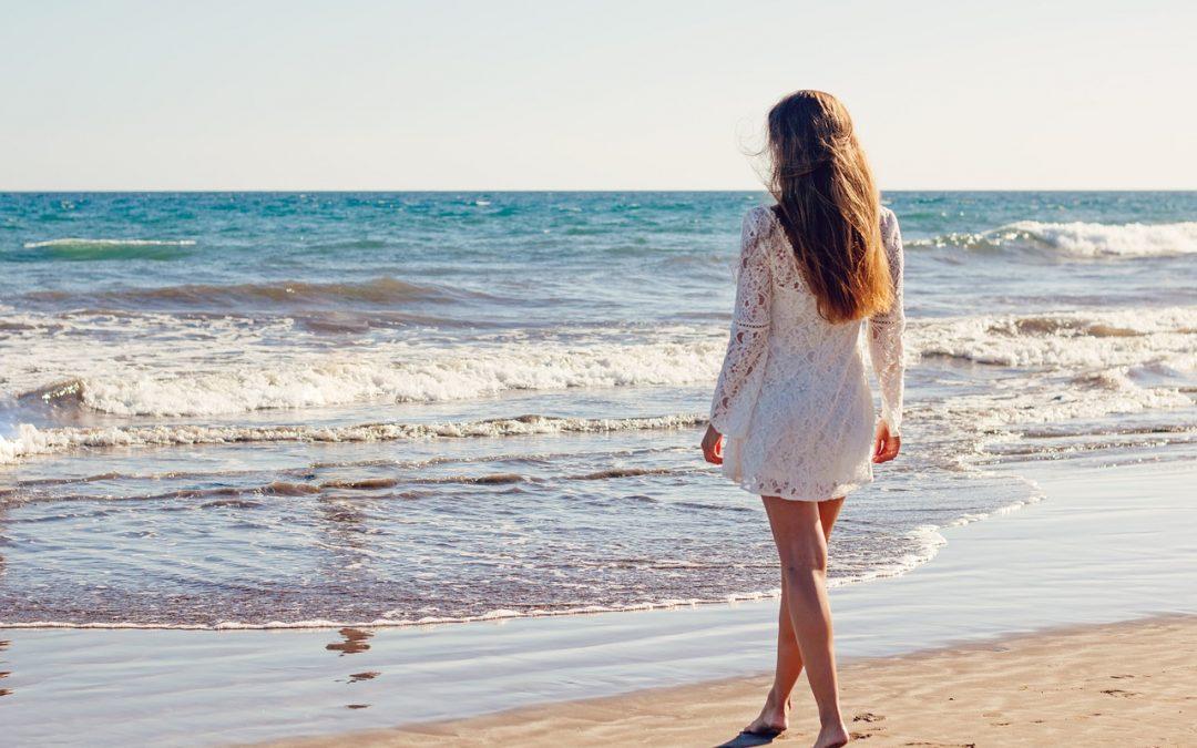 Beneficios de vivir cerca del mar